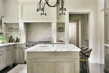 beautiful kitchens / by Cindy Smith