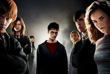 Wizarding World of Harry Potter!