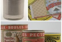 DIY: Cans Projects