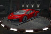 Parking Fury 3D: Night Thief on Brightestgames