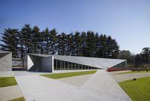 architektoniczne inspiracje