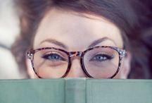 Class glasses