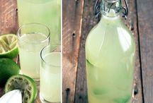 egészséges italok