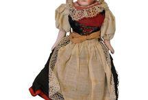 Doll House Dolls.