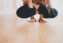 RSL Yoga Vibes