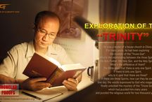"""A Mystery Puzzling the Religious World   Gospel Movie """"Ironclad Proofs—Exploration of the 'Trinity'"""""""