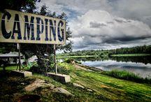––•(-•Camping•-)•––