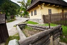 Slovensko - sladký domov :)