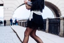 P H O T O / Fashion