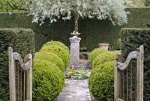 Garden Decor
