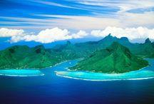 FRENCH POLYNESIA / FRENCH POLYNESIA