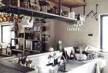 men kitchen