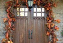 Fall Ideas / by Anna Ashley