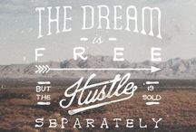 Inspirational Quotes / Delta College Bookstore Inspires :)