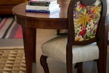 Needlepoint and Embroidery - Household / Needlepoint and embroidered household item ideas and patterns / by Amanda Haggerty
