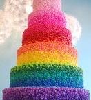 Cakes / by Veronique Veillette