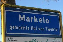 Markelo / Twente, the Netherlands