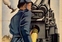 W_War I. , II.