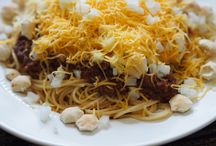 Super Bowl Foods / Some great ideas for the big day!