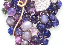 Grape Jewelry