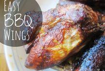 BBQ / Food, recipes