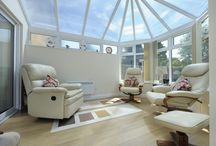 Glass Room Conservatories