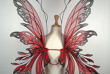 Faerie Beautiful / by Hanna Martin