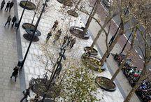 Climate - Smart Public Places