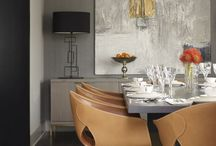 Interiors | Dining area