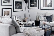 Interior- Ideen und DIY / Meine persönlichen Lieblings-DIYs im Bereich Wohnen sowie Inspiration für ein schönes Zuhause