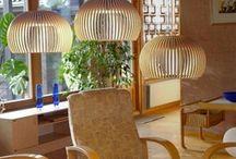 lamper / lamps
