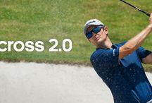 Sports eyewear / Sports eyewear, golf, cycling, skiing, running, spectacles, sunglasses