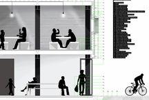Архитектура визуализация