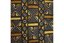 Ethnique - Afrique