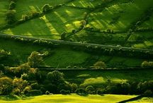 Countryside & outdoors