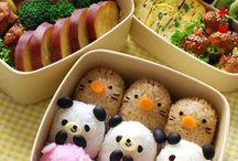 Food & Bento insp