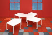 MOD furniture / Furniture designed by Min Day