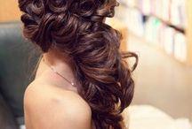 DIY Hair Style / for your beauty hair ♥