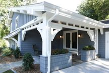 Remodeled Exteriors / Exteriors remodeled by Revision LLC.