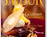 Foodie News / by Savour Mag