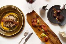 I nostri menù / Scopri tutti i menù ideati dai nostri chef