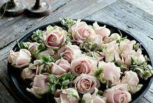Bloemen decoratie