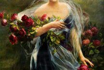 Victorian art / by Jamie Buck