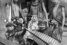 Indonesian Warrior