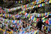 Bhutan Travel Inspiration