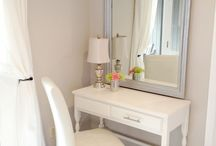 Beauty Room Ideas