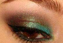 Make up / by Madison Seamans