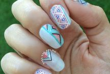 Nails / The best nail-art pictures!