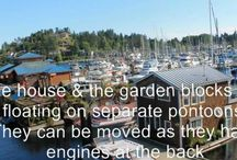 Sunshine Coast - where to go? / by Sunshine Coast Tourism, BC