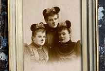 Disney & hokum
